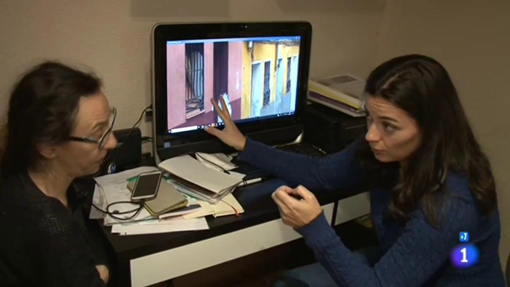 Comando Actualidad - Okupas a domicilio - Patrullas de mujeres contra narcopisos