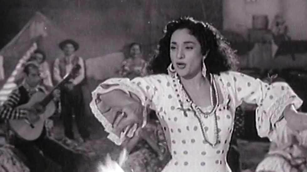 Imprescindibles - Ole, ole, Lola Flores