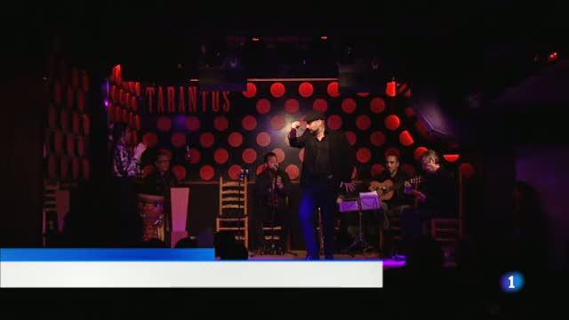 """""""Oleándole"""", un exemple de fusió del jazz i flamenc d'un grup català"""
