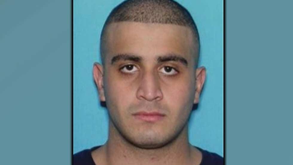 Omar Mateen es el supuesto autor de la masacre en Orlando
