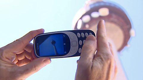 Zoom Net - Omen X, Nokia 3310 y Knack 2