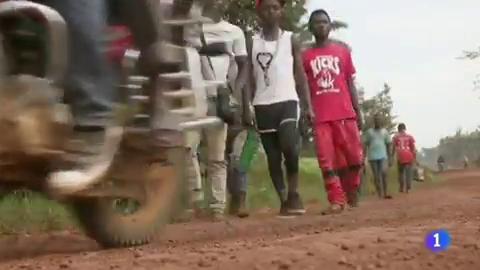 La OMS y varias ONG han alertado de los nuevos brotes de ébola en la República Democrática del Congo