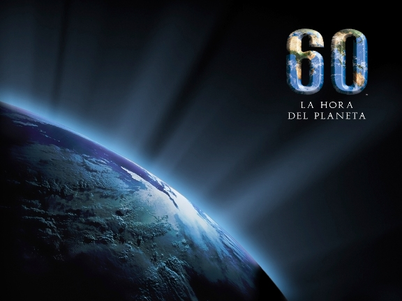 On Off: Una hora a oscuras para salvar el planeta