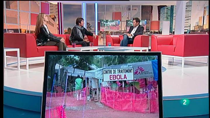 Para Todos La 2 - ONG - Ébola