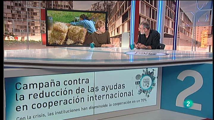 Para Todos La 2 - ONG - Oxfam-Intermón