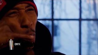 Ritmo Urbano - Onix: la parte dura del hip hop