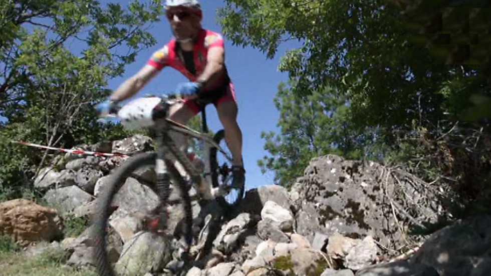 Ciclismo - Open España BTT Panticosa