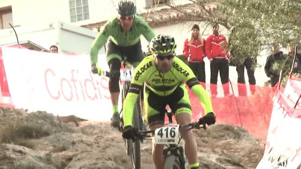 Mountain Bike - Open de España BTT XCO 2017. Prueba Chelva (Valencia)