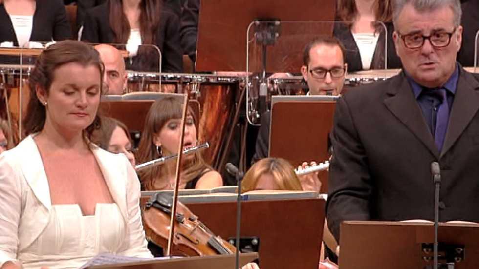 Ópera Edgar, de Puccini, con la Orquesta Sinfónica y Coro RTVE