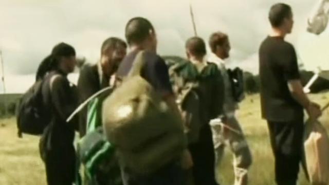 La operación de rescate Ingrid Betancourt
