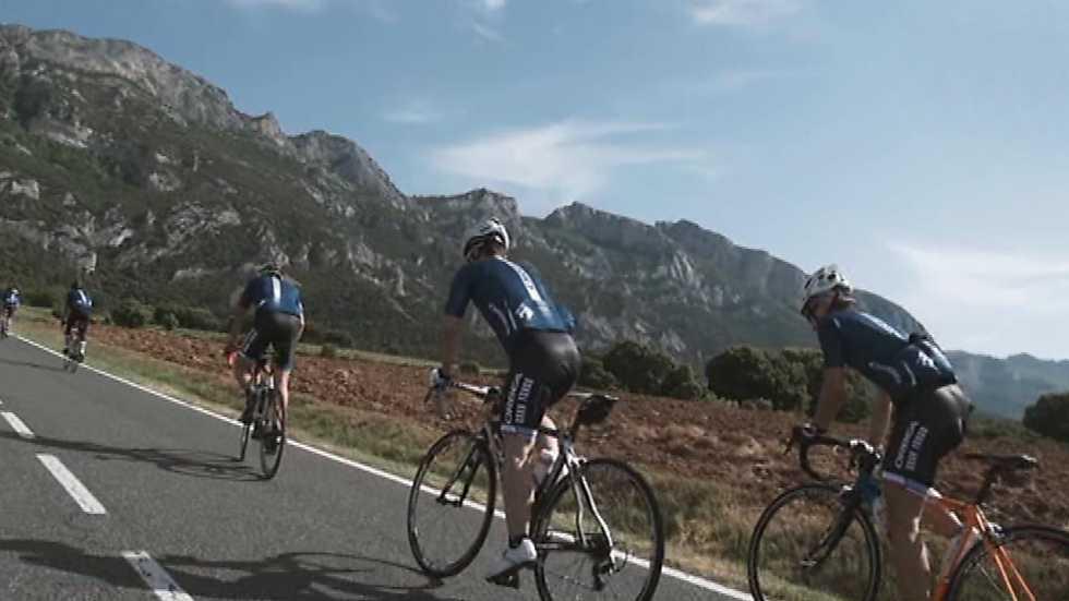 Ciclismo - 'Orbea Gran Fondo' Vitoria-Gasteiz