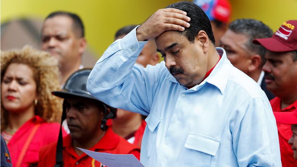La Organización de Estados Americanos designó  por consenso una declaración conciliadora sobre Venezuela