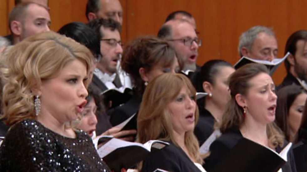 Los conciertos de La 2 - Orquesta Sinfónica y Coro RTVE A-17 (temporada 2016-2017)