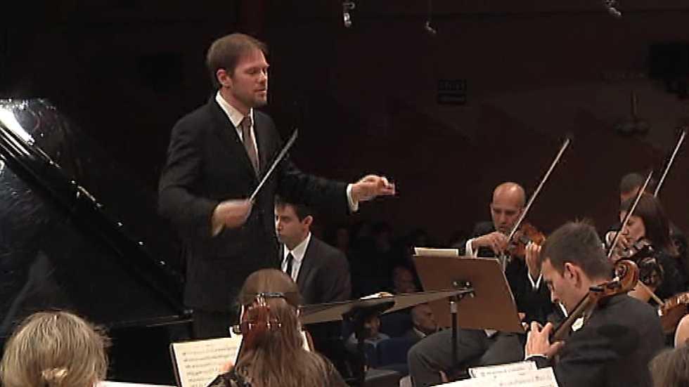 Los conciertos de La 2 - ORTVE Jóvenes músicos IV (parte 1ª)