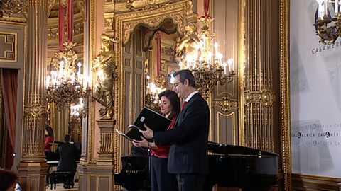 Los conciertos de La 2 - Orquesta y Coro RTVE Radio Clásica Nº 8