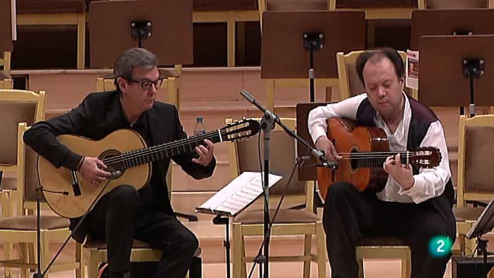 Los conciertos de La 2 - Orquesta Sinfónica Chamartín 2014-2015 (1ª parte)