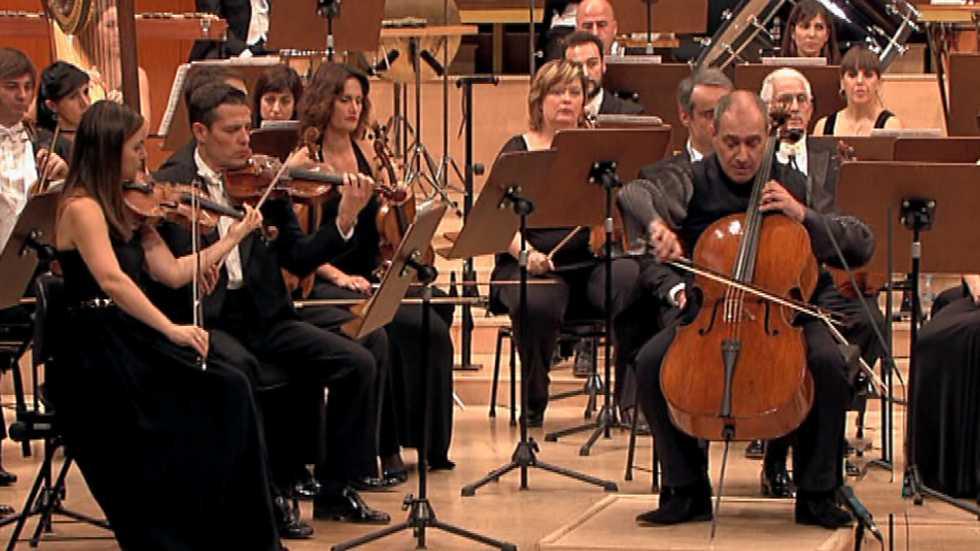 Los conciertos de La 2 - Orquesta Sinfónica RTVE B-4 (Temporada 2016-2017)