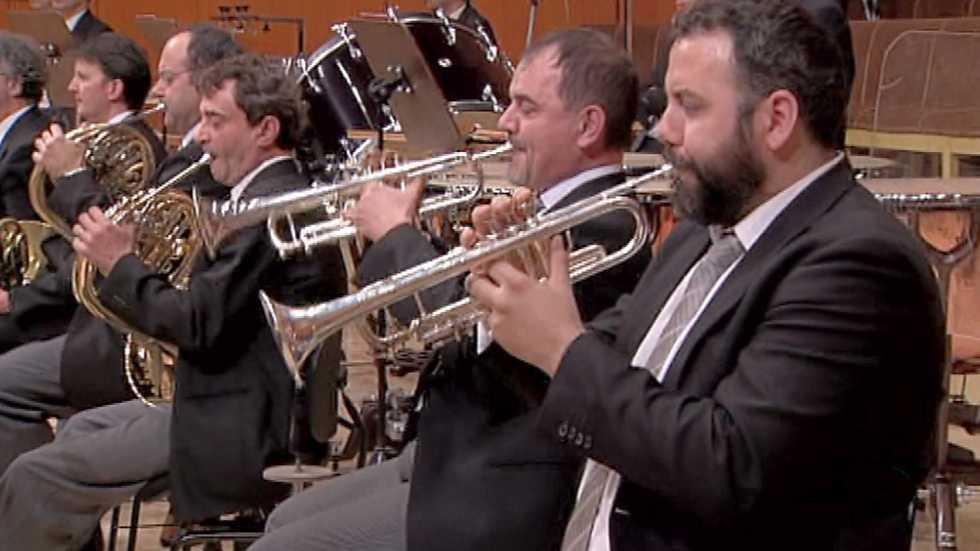 Los conciertos de La 2 - Orquesta Sinfónica RTVE Jóvenes Músicos nº 2 (parte 2)
