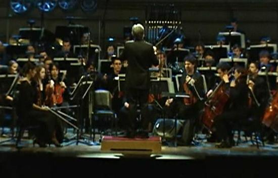 La Orquesta de Youtube llena el Carnegie Hall
