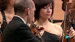 Los conciertos de La 2 - ORTVE B-14(2014-2015)