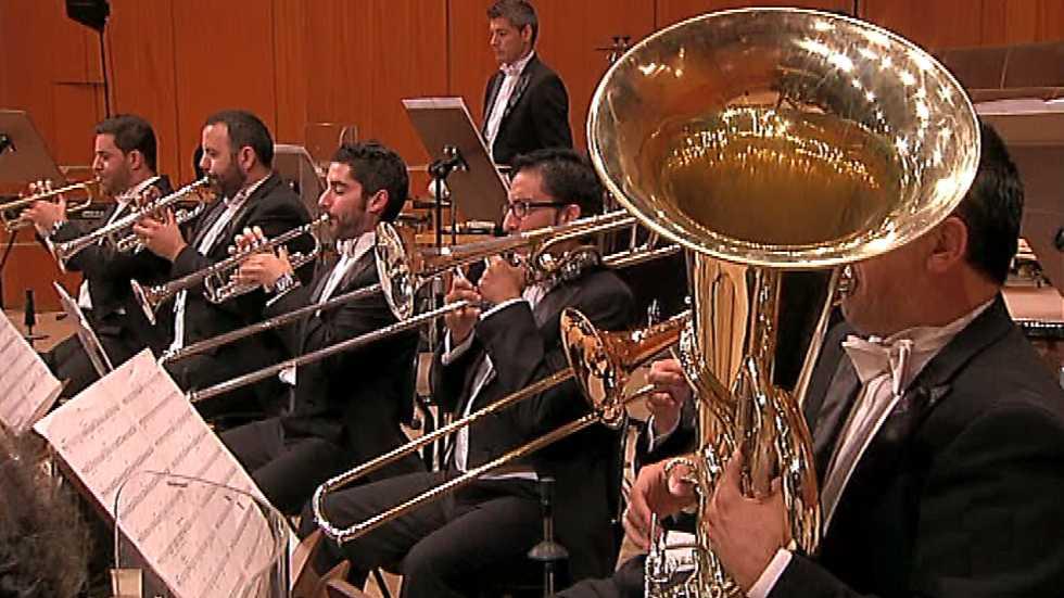 Los conciertos de La 2 - Orquesta Sinfónica RTVE Fiesta mexicana (Parte 2)