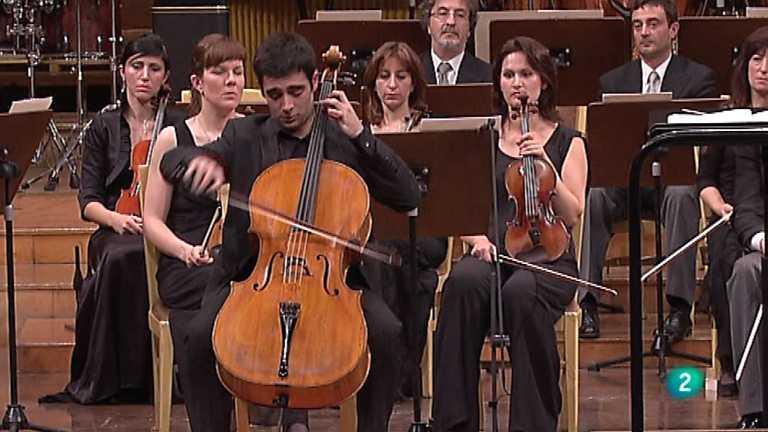 Los conciertos de La 2 - ORTVE Jóvenes músicos 2 (2ª parte)