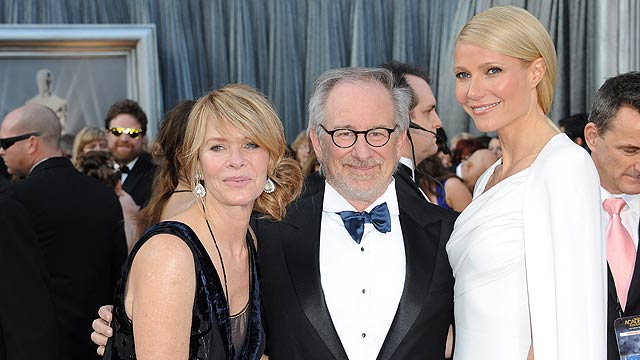 Más Gente - La pasarela de los Oscar marca tendencias