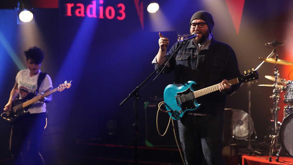 Los conciertos de Radio 3 - Oso Miel Oso