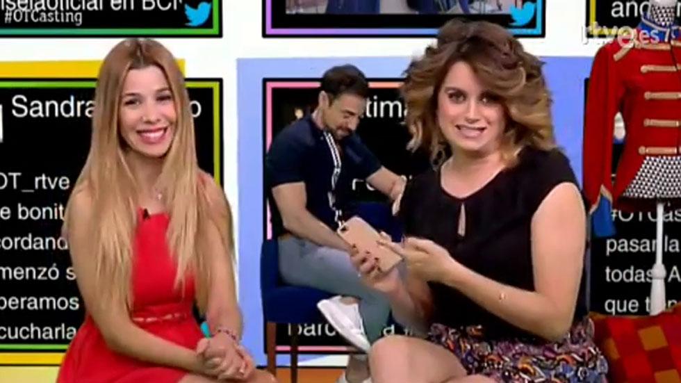 OT Casting- Barna Edition: Videoencuentro con Natalia y Noemí Galera