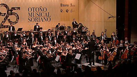 Los conciertos de La 2 - Otoño Musical Soriano (parte 1ª)