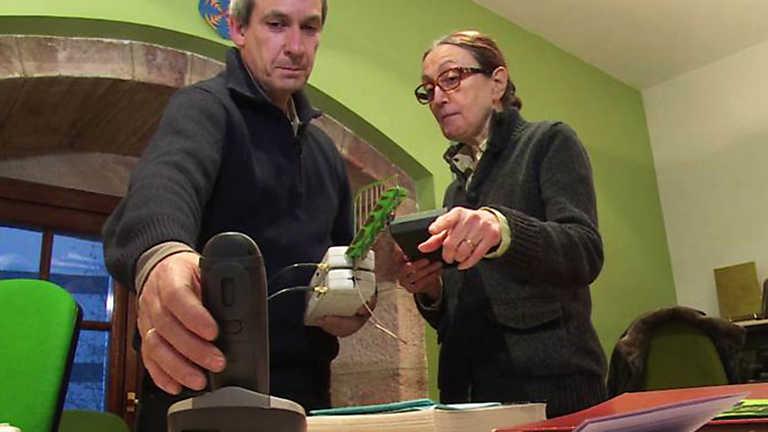 El Escarabajo Verde - La otra factura del Wifi