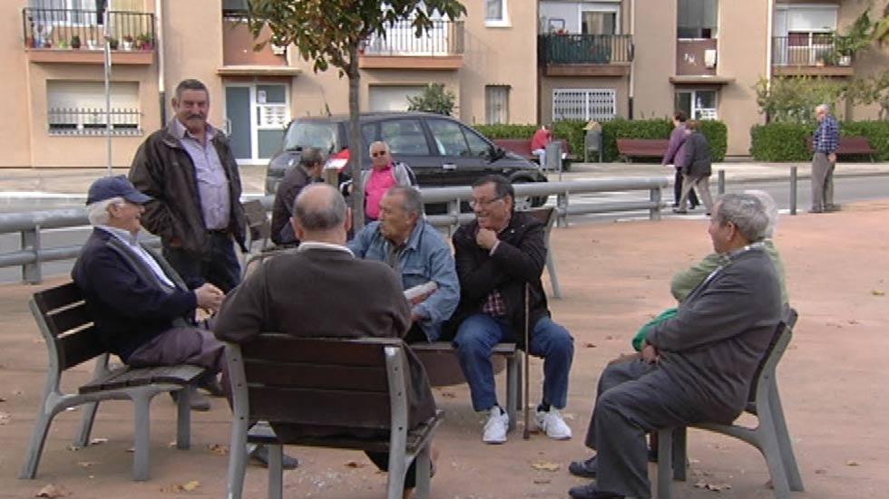 Otros muchos catalanes han decidido no votar en el 9N