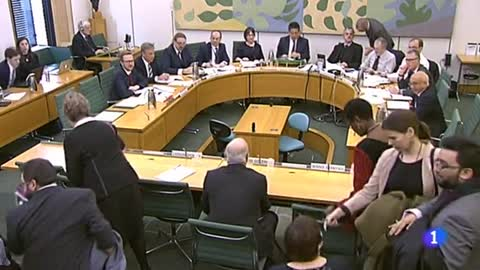 Oxfam investiga nuevos casos de posibles abusos sexuales