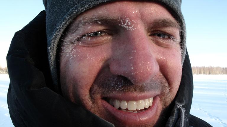 Climas Extremos - Oymyakon, el pueblo más frío del mundo - Avance