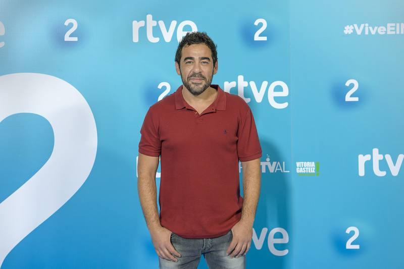 Pablo Chiapella se convertirá en 'El Paisano'