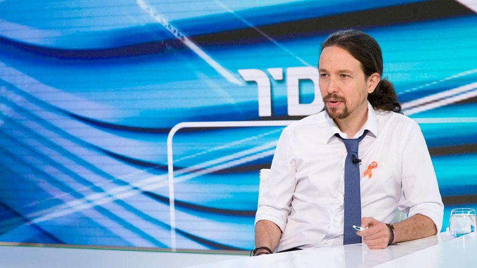 Pablo Iglesias asegura que el referéndum en Cataluña no será una línea roja para negociar con el PSOE tras el 26J