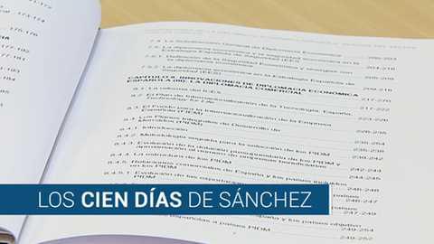Los desayunos de TVE - Pablo Iglesias, Secretario Gral. de Podemos