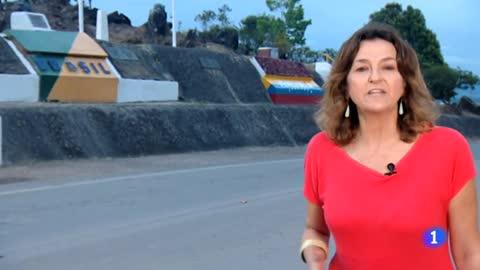 Pacaraima: así es el paso fronterizo por el que cientos de venezolanos llegan diariamente a Brasil