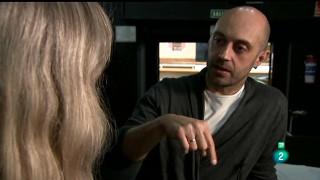 Atención Obras - Paco Azorín, escenógrafo de 'Vida de Galileo'
