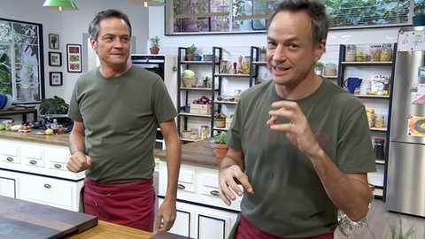 Torres en la cocina - Pad Thai. Tarta de queso