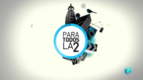 Para todos La 2 - Innovación social -  El padre Ángel en España y Louis Xavier Leca