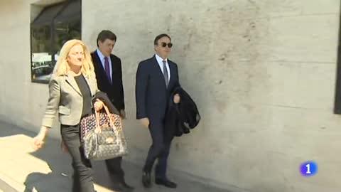 El padre de Diana Quer entrega al juez la carta en la que 'El Chicle' inculpa a su mujer
