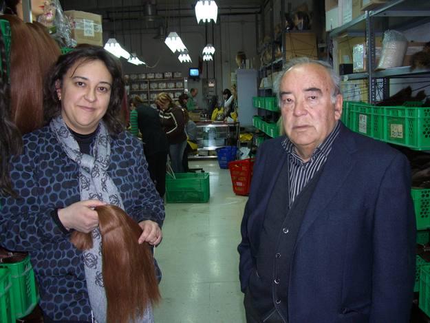 Images Of En El Almac N De Cabello Humano Rtve Es