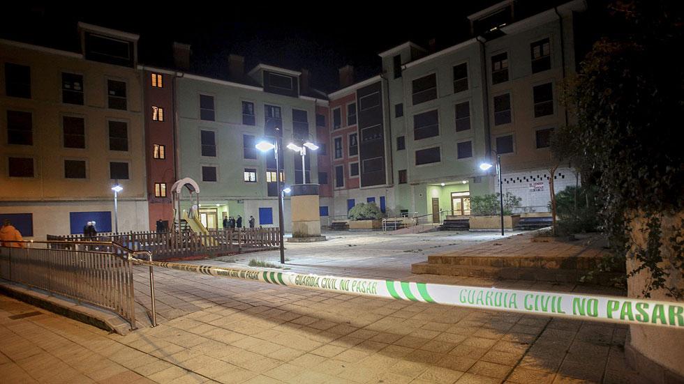 Un padre mata presuntamente a sus hijas de 7 y 9 años y se suicida en Asturias