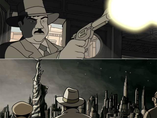 La versión animada de 'El Padrino' se estrena en cines
