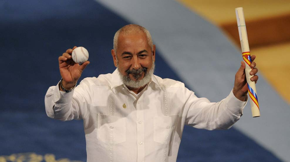 "Premios Princesa de Asturias 2015. Leonardo Padura: ""Tengo tres patrias: Cuba, mi lengua y mi trabajo"""