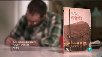 """Página 2 - Clásicos - """"Los santos inocentes"""" (Austral) de Miguel Delibes"""