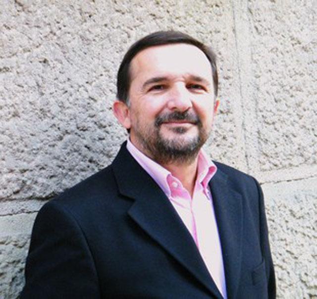 Entrevista al escritor Sergio Vila-Sanjuán y a Gabino Diego.