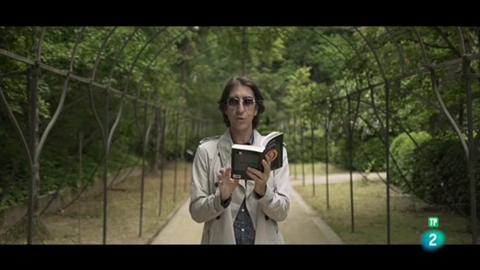 Página Dos - El poema - Benjamín Prado