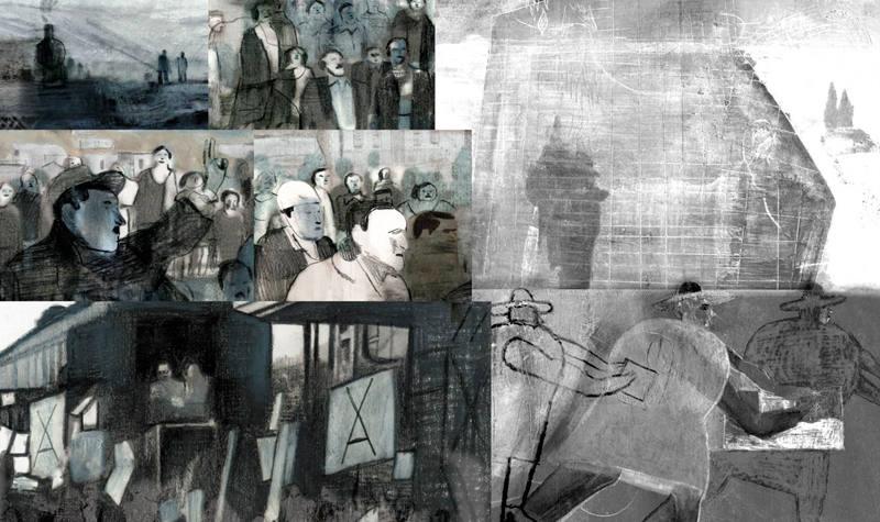 Páginas de ¡Maldito Allende!